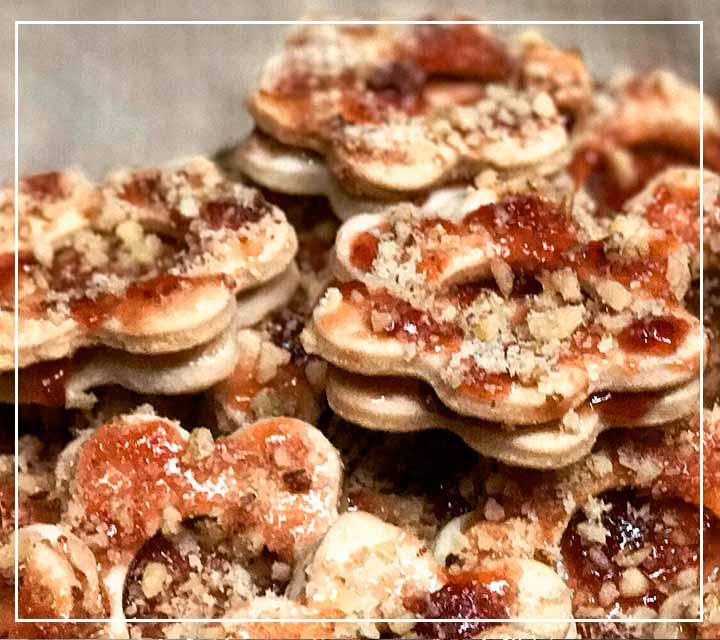 artisan desserts